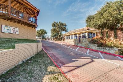 Irving Condo For Sale: 4304 Madera Road #4