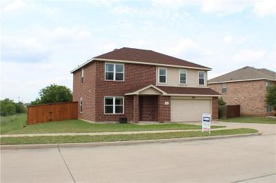Arlington Single Family Home For Sale: 911 Blue Sky Drive