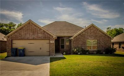 Aledo Single Family Home For Sale: 736 Westgate Drive