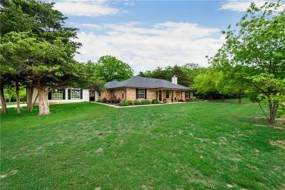 Anna TX Single Family Home Sold: $513,000