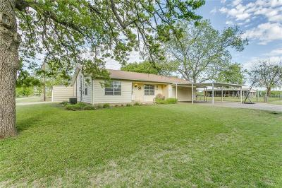 Hood County Farm & Ranch For Sale: 300 Pecan Lane