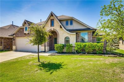 Anna TX Single Family Home For Sale: $295,000