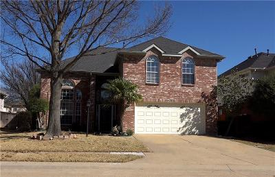 Plano Single Family Home For Sale: 6708 Ashmont Drive