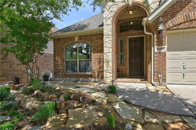 McKinney Single Family Home For Sale: 6708 Wind Song Drive
