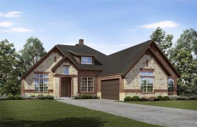 Red Oak Single Family Home For Sale: 133 Quail Run Road