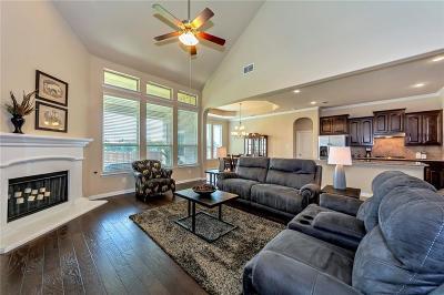 Hickory Creek Single Family Home For Sale: 310 Traveller Street