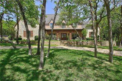 Argyle Single Family Home For Sale: 686 Knob Hill Court