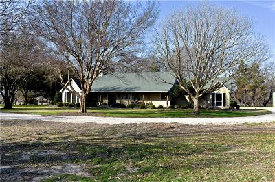 Stephenville Farm & Ranch For Sale: 17155 Us Highway 377