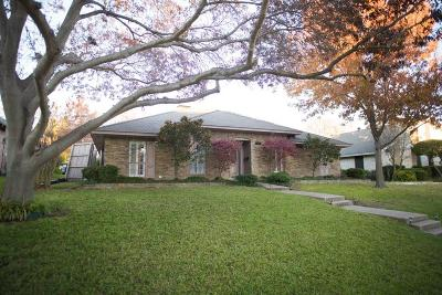 Richardson  Residential Lease For Lease: 1413 Jennifer Street