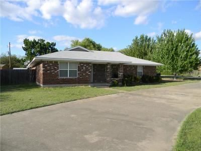 Azle Single Family Home For Sale: 700 Kerry Lane