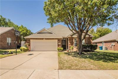 Flower Mound Single Family Home For Sale: 2717 Silver Maple Court