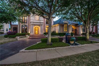 Carrollton Single Family Home For Sale: 4012 Sahara Court