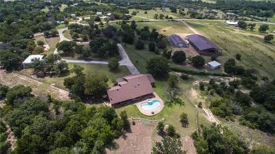 Farm & Ranch For Sale: 325 Brown Creek Road
