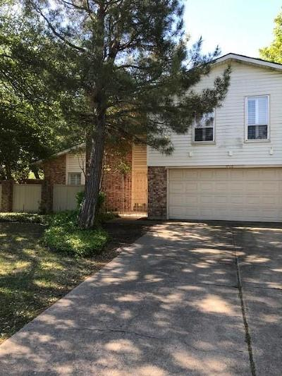 Richardson  Residential Lease For Lease: 1700 Aurora Drive
