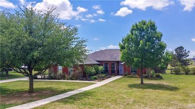 Single Family Home For Sale: 2633 Crofoot Trail