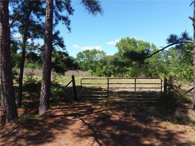 Farm & Ranch For Sale: 10750 Private Road 7409