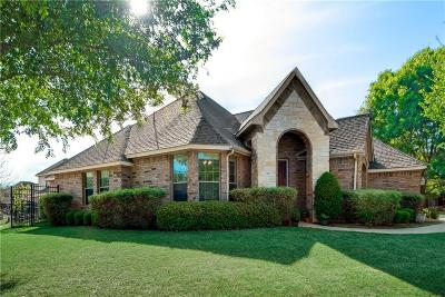 McKinney Single Family Home For Sale: 7401 Cobblestone Court