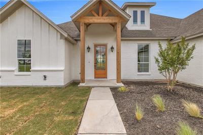 Brock Single Family Home For Sale: 1109 Grindstone Road