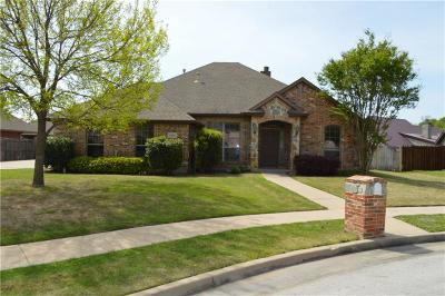 Richland Hills Residential Lease For Lease: 6916 Danele Court