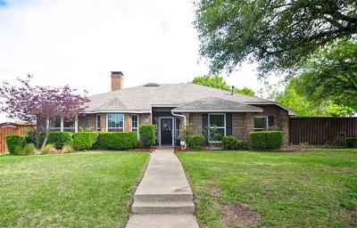 Plano Single Family Home For Sale: 4301 Barwyn Lane