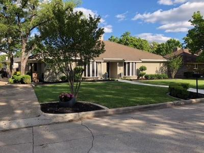 Single Family Home For Sale: 112 Oakmont Drive