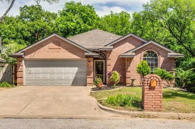 Arlington Single Family Home For Sale: 5823 Terra Drive