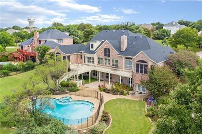 McKinney Single Family Home For Sale: 306 Wood Duck Lane