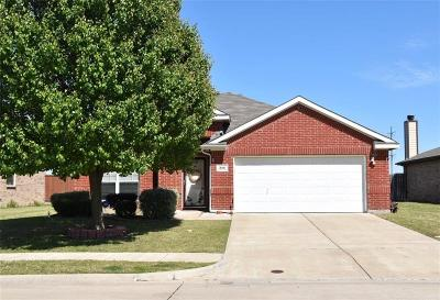 Rockwall County Single Family Home For Sale: 516 McKamy Boulevard