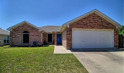 Saginaw Single Family Home For Sale: 553 Cambridge Drive