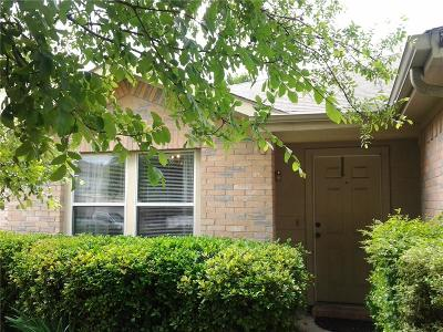 McKinney Single Family Home For Sale: 2825 Mesa Valley Drive