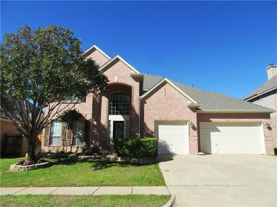 Hickory Creek Single Family Home For Sale: 105 Shasta Drive