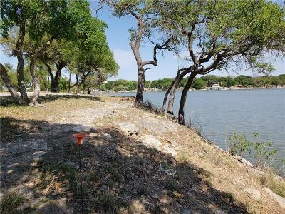 Brownwood, May, Lake Brownwood Residential Lots & Land For Sale: 400-5 Mountain View Loop