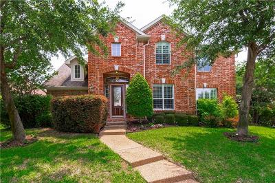 Irving Single Family Home For Sale: 7115 Sugar Maple Drive