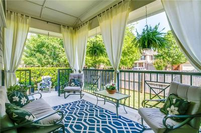 Dallas Single Family Home For Sale: 2812 Coteau Way