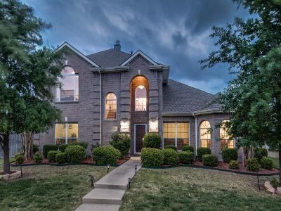 Kings Garden Ph 01, Kings Garden Ph 1, Kings Garden Ph 2, Kings Garden Ph 3 Single Family Home For Sale: 3869 Cherry Ridge Drive