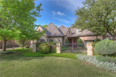 Mira Vista, Mira Vista Add, Trinity Heights, Meadows West, Meadows West Add, Bellaire Park, Bellaire Park North Single Family Home For Sale: 6670 Saint Andrews Road