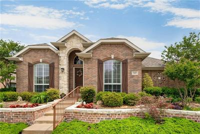 Rockwall, Fate, Heath, Mclendon Chisholm Single Family Home For Sale: 668 Woodland Way