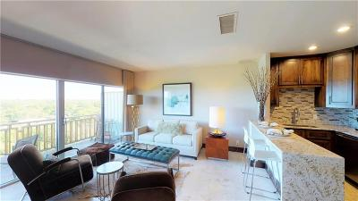 Dallas Condo For Sale: 6211 W Northwest Highway #G712