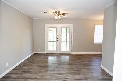 Watauga Single Family Home For Sale: 6620 Summertime Lane