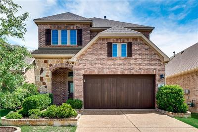 Lewisville Single Family Home For Sale: 309 Eastland Drive