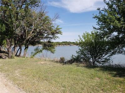 Brownwood, May, Lake Brownwood Residential Lots & Land For Sale: 400-7 Mountain View Loop