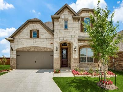 Irving Single Family Home For Sale: 4215 Prado Court