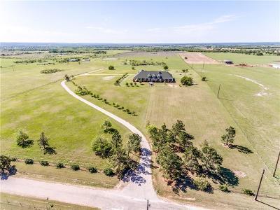 Perrin Farm & Ranch For Sale: 517 Logans Run Road