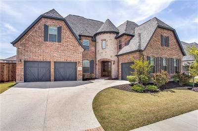 Frisco Single Family Home For Sale: 15199 Elderflower Lane