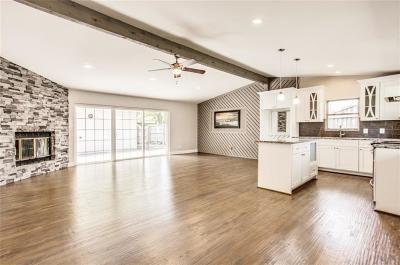 Richardson Single Family Home For Sale: 1112 Pacific Drive