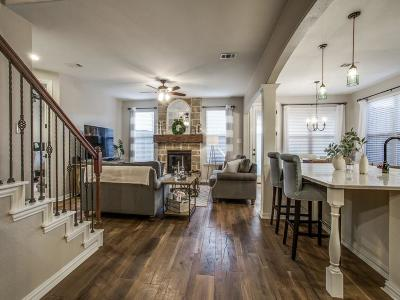 Rowlett Single Family Home For Sale: 4805 Lindsey Drive