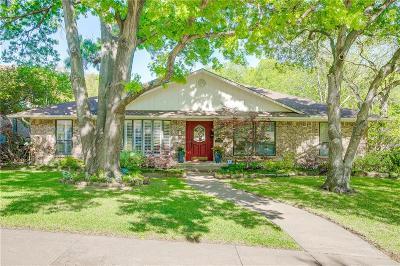 Dallas Single Family Home For Sale: 11910 Loch Ness Drive