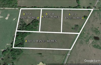 Canton Farm & Ranch For Sale: Lot -a Vz County Road 2303