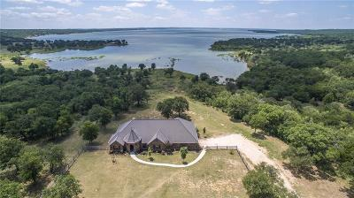 Bridgeport Farm & Ranch For Sale: 1144-4 Private Road 1539