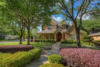 Dallas Single Family Home For Sale: 6505 Stichter Avenue